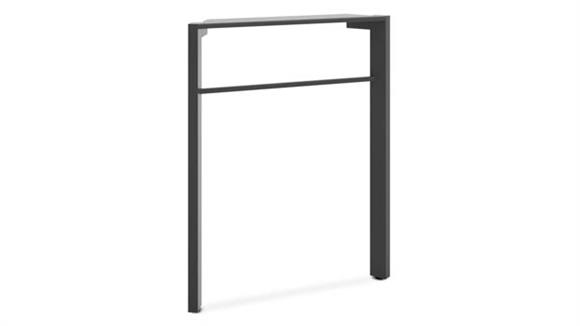Desk Parts & Accessories OFM Manage Desk Leg