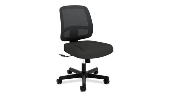 Office Chairs OFM ValuTask Mesh Back Chair