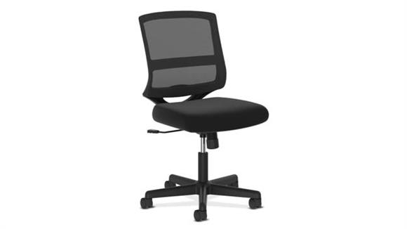 Office Chairs OFM ValuTask Mesh Task Chair
