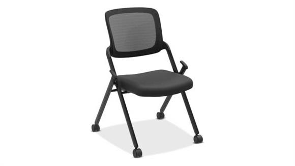 Stacking Chairs OFM Nesting Chairs (Set of 2)