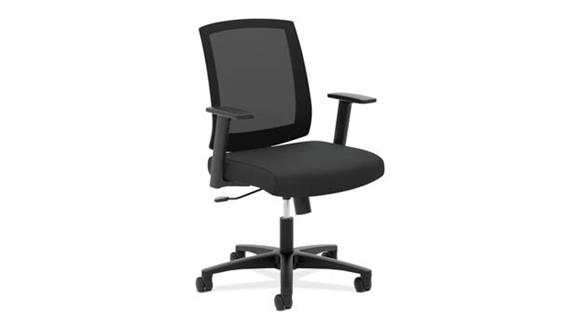 Office Chairs OFM Mesh Mid-Back Task Chair