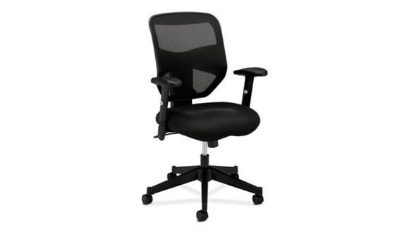 Office Chairs OFM Prominent Mesh Task Chair