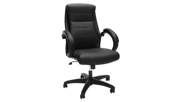 Office Chairs OFM High-Back Executive Chair