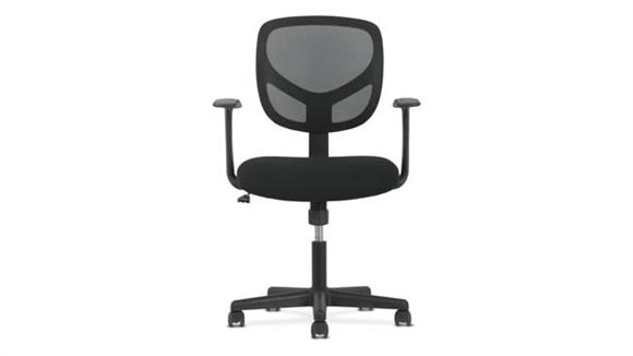 Office Chairs OFM Sadie Mid-Back Chair