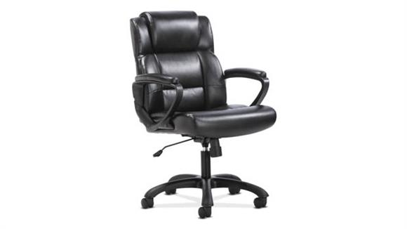 Office Chairs OFM Sadie Mid-Back Executive Chair