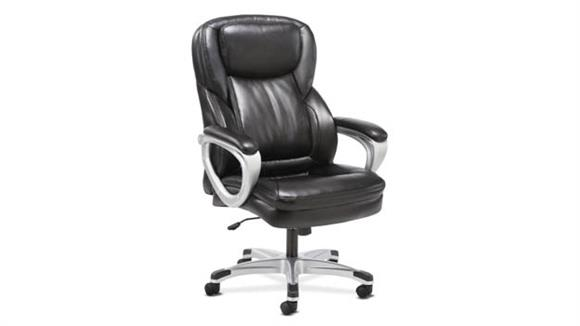 Office Chairs OFM Sadie High-Back Executive Chair