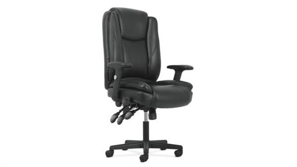 Office Chairs OFM Sadie High-Back Chair