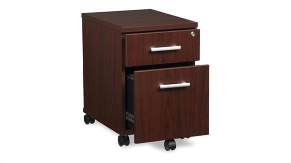 File Cabinets Vertical OFM Mobile Box/File Pedestal