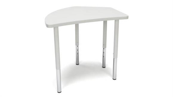 Activity Tables OFM Crest Large Leg Table