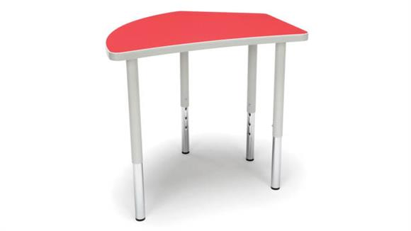 Activity Tables OFM Crest Large Leg Table