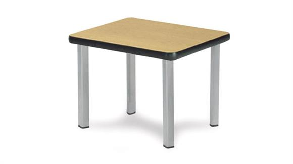 End Tables OFM Square End Table