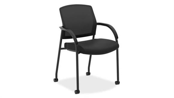 Office Chairs OFM Lota Side Chair
