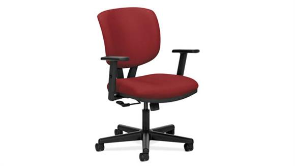 Office Chairs OFM Volt Task Chair with Arms