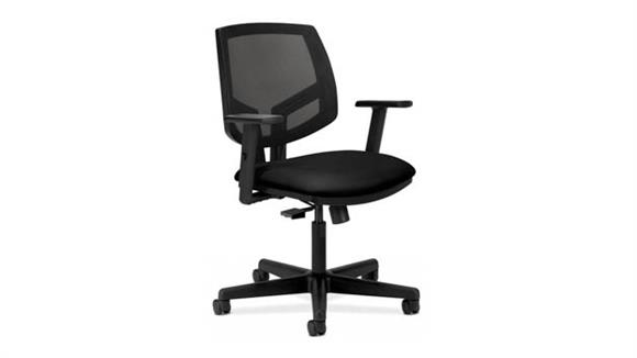 Office Chairs OFM Volt Mesh Back Task Chair