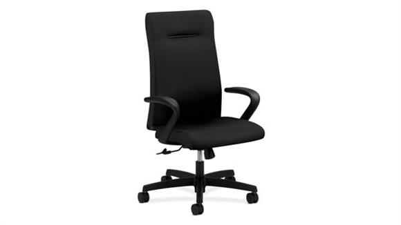 Office Chairs OFM Ignition Executive High-Back Task Chair