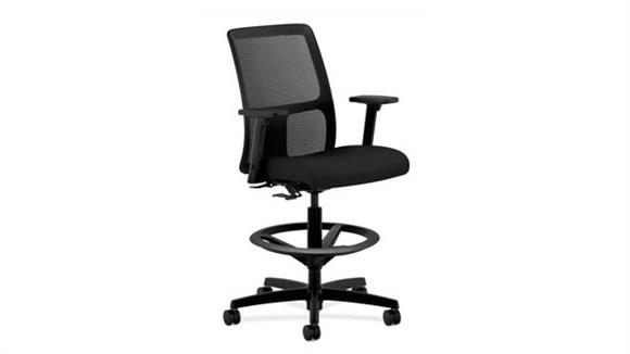 Office Chairs OFM Ignition Task Stool Chair