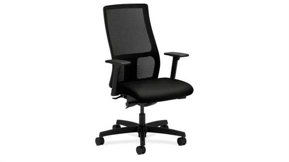 Office Chairs OFM Ignition Mid-Back Chair
