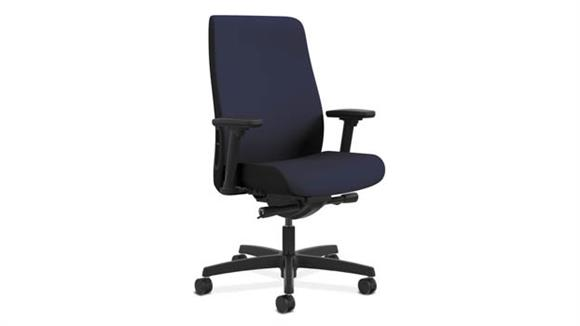 Office Chairs OFM Endorse Mid-Back Task Chair