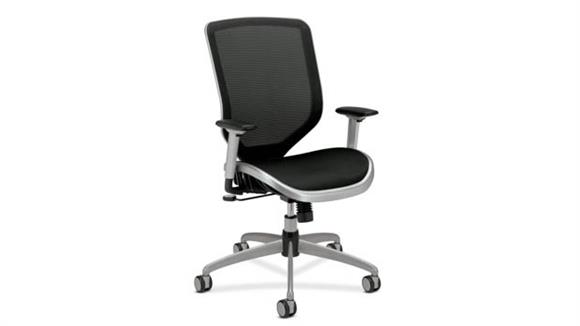 Office Chairs OFM Mesh High-Back Work Chair