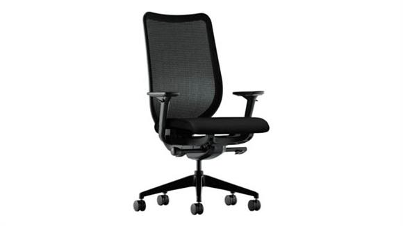 Office Chairs OFM Nucleus Mesh Back Chair
