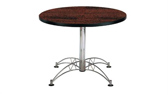 "Conference Tables OFM 42"" Round Conference Table"
