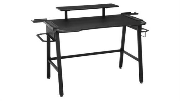 """Computer Desks OFM 53""""W Gaming Desk"""