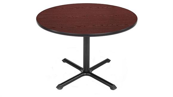 "Conference Tables OFM 42"" Round Multi-Purpose Table"