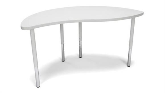 Activity Tables OFM Ying Large Leg Table