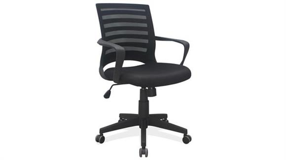 Office Chairs Office Source Task Chair with Arms