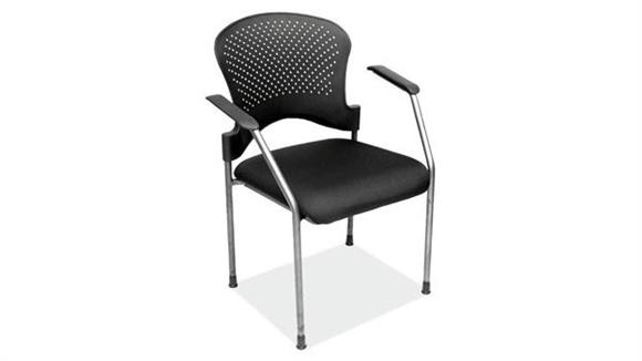 Side & Guest Chairs Office Source Guest Chair with Arms