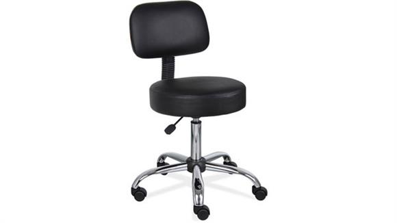 Drafting Stools Office Source Medical Stool with Back