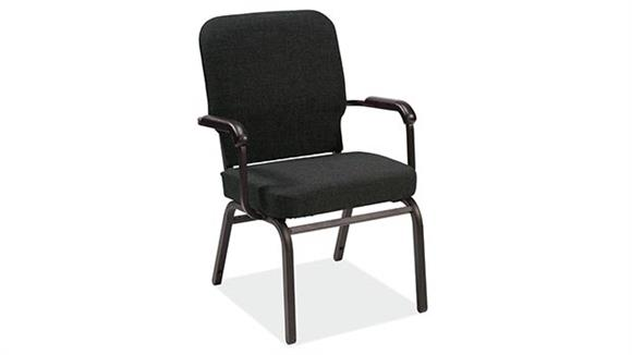 Stacking Chairs Office Source Big and Tall Stack Chair