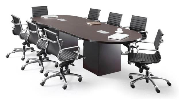 GSA Approved Furniture Trusted Years - 30 conference table