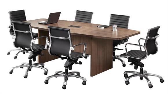 Office Furniture Trusted Years Experience - D shaped conference table