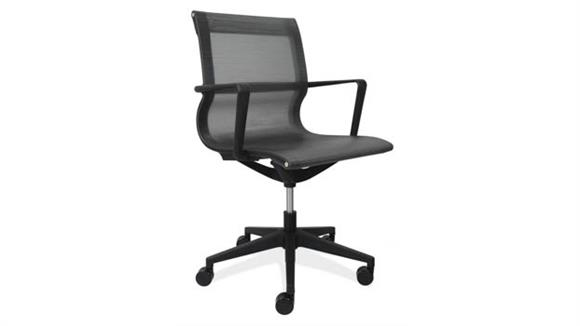Office Chairs Office Source Mesh Swivel Chair