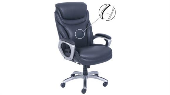 Office Chairs Office Source Executive Active Lumbar Chair