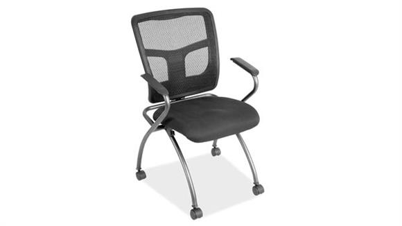 Office Chairs Office Source Cool Mesh Nesting Chair