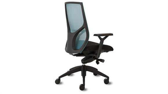 Office Chairs Office Source Vault Mid Back Chair