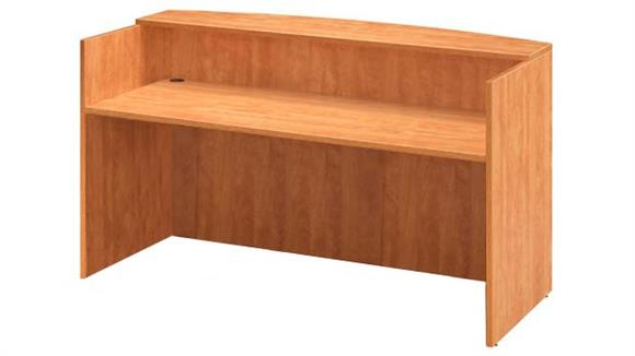 Reception Desks Office Source Reception Desk Shell