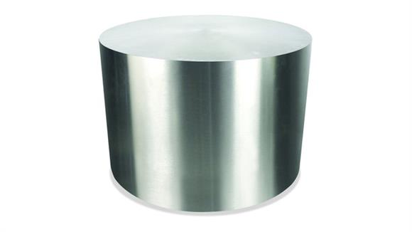 "Accent Tables Office Source 24"" Orb Table"