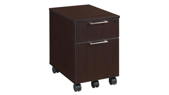 File Cabinets Vertical Office Source 2 Drawer Mobile Pedestal