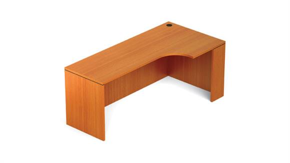 """Office Credenzas Office Source 72"""" Credenza Shell with Right Extension"""