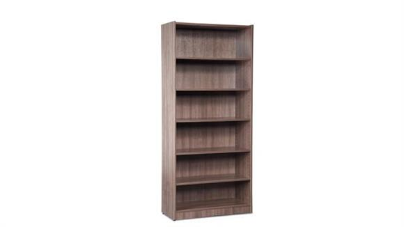 """Bookcases Office Source 72"""" High Bookcase"""