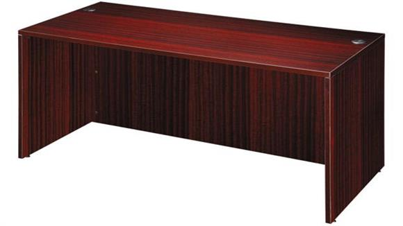 "Office Credenzas Office Source 60"" x 24"" Credenza Shell"