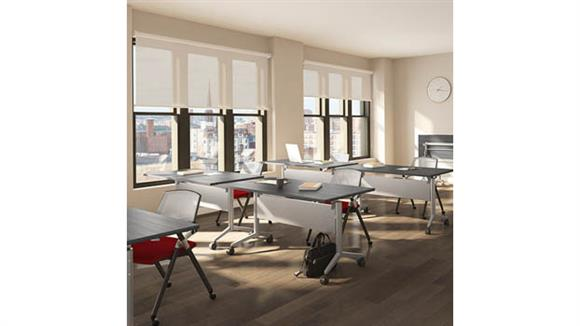 """Training Tables Office Source Training Tables 60"""" x 30"""" (5)"""