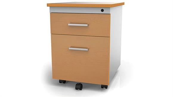 Mobile File Cabinets Office Source Mobile Pedestal File