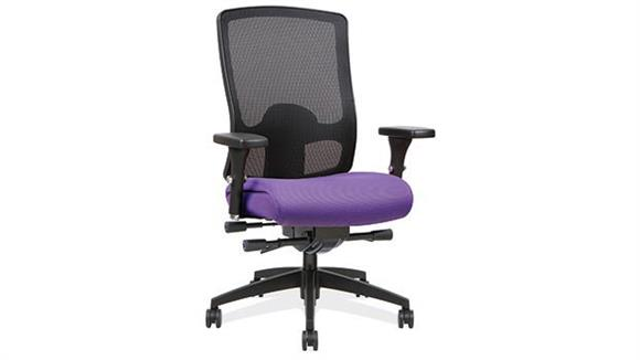 Office Chairs Office Source Mesh Deluxe Task Chair