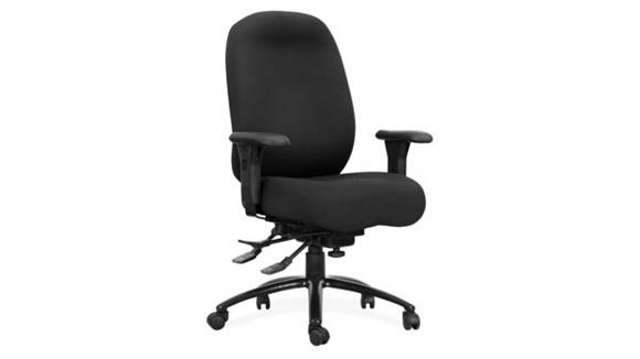 Big & Tall Office Source Executive High Back Chair