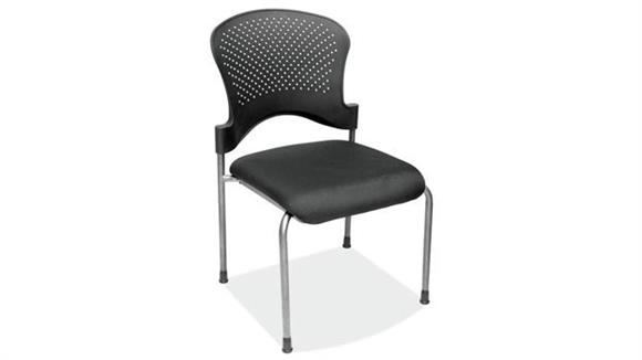 Side & Guest Chairs Office Source Armless Guest Chair