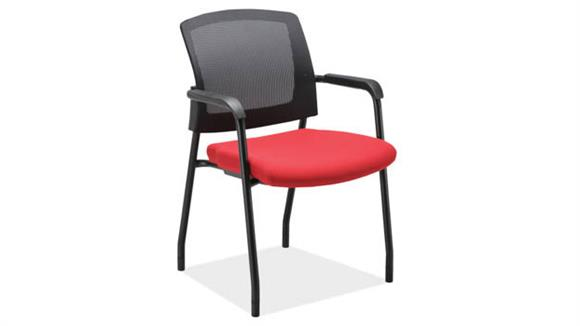 Side & Guest Chairs Office Source Micro Side Chair